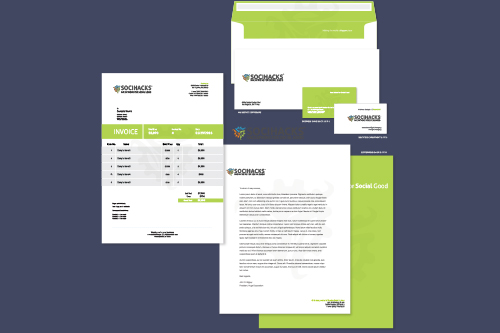 graphic design, corporate identity, stationary design, branding